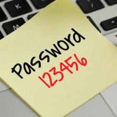 Как изменить пароль от аккаунта Apple ID ?