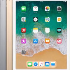 Ремонт iPad Pro 12.9 2017