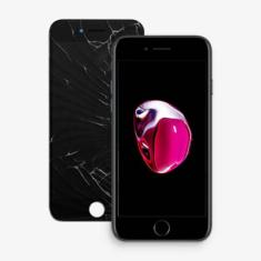 Ремонт экрана iPhone 7 Минск