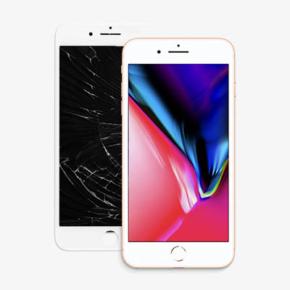 Замена экрана iPhone 8 Plus
