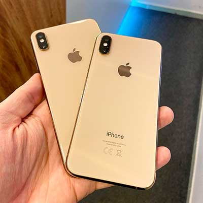 iphone10gold