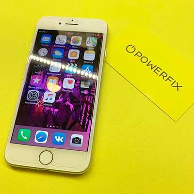 ремонт iPhone 7 в сервисном центре apple