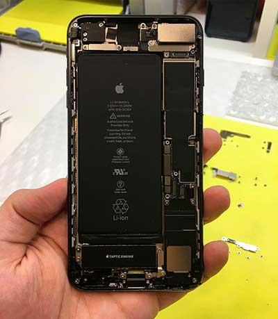 ремонт iPhone 8 plus Минск дешево