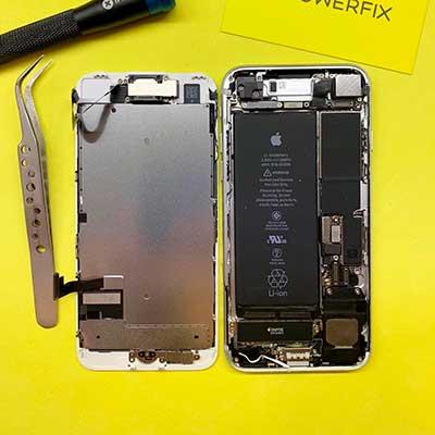 ремонт iPhone 7 низкие цены
