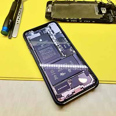 починить iPhone xs max