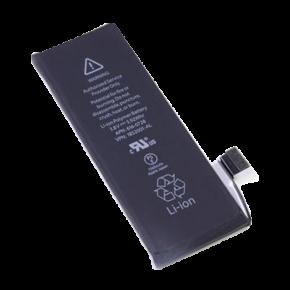 замена батареи iPhone 5s, SE