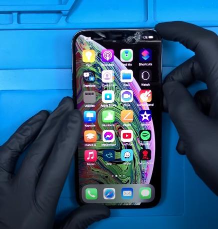 Замена дисплея iPhone 12 Pro Max