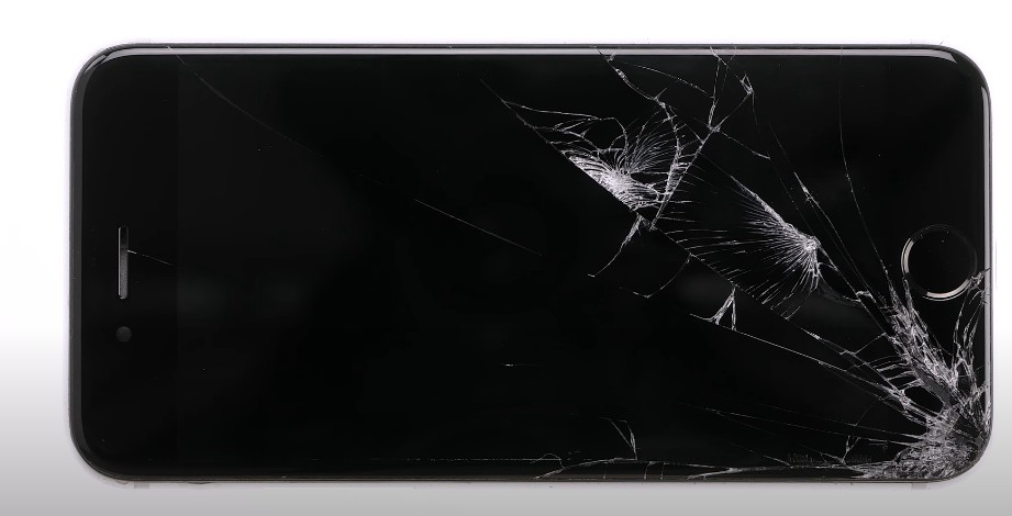 Замена дисплея iPhone SE 2