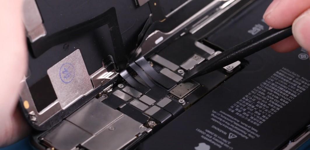 Экран iPhone 11 Pro