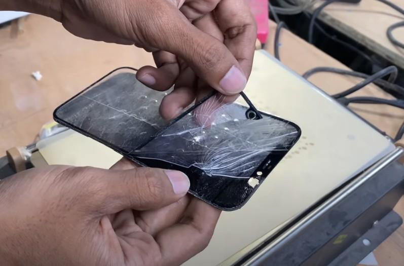 стекло iPhone 12 Pro Max