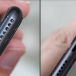 Как почистить динамик на iPhone?