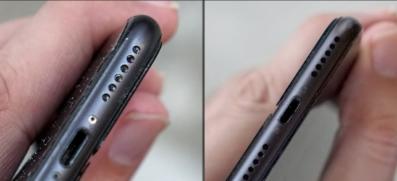 Как почистить динамик на iPhone